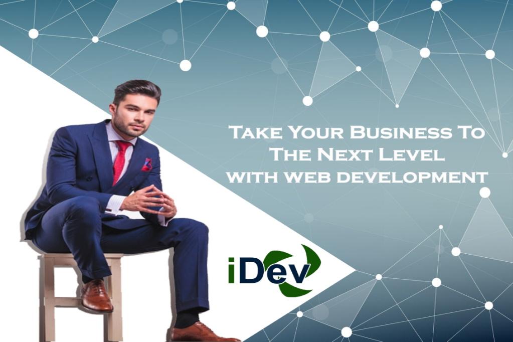 Website Development Help Your Business Grow?